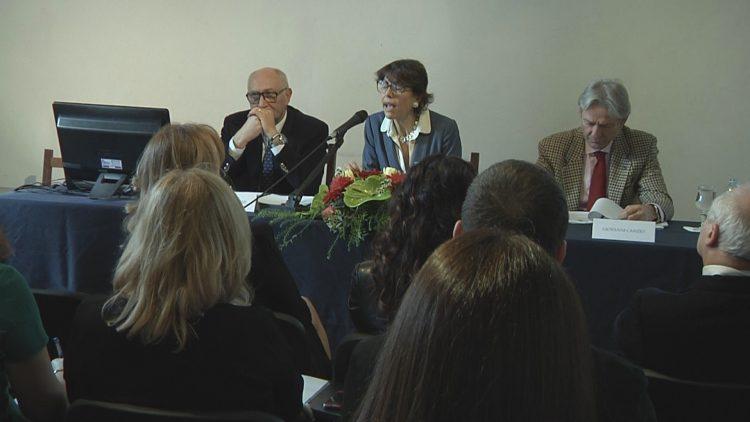 Il Tribunale di Firenze alla scuola di alta formazione politica di Eunomia