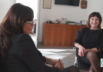 Nuovo arrivo al Tribunale di Firenze:la dottoressa Elisabetta Bovi è il nuovo dirigente amministrativo