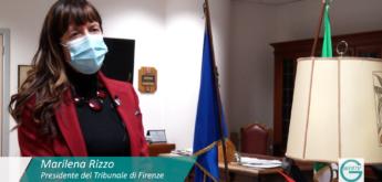 Bilancio 2020: anno difficile nel quale il Tribunale di Firenze ha mostrato la sua capacità di reagire alle difficoltà